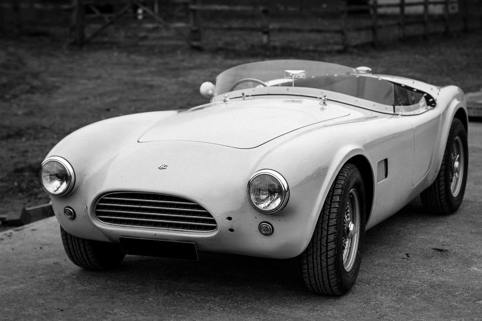 Best Modern Automobile Ideas - Classic Cars Ideas - boiq.info