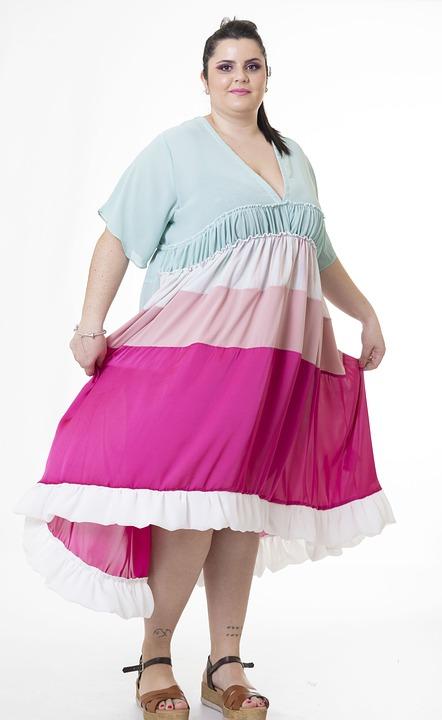 Fashion, Large Sizes, Youth Clothing, Modern Clothing