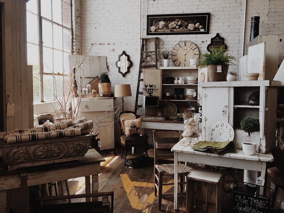 Still, Items, Things, Vintage, Post, Modern, Furniture