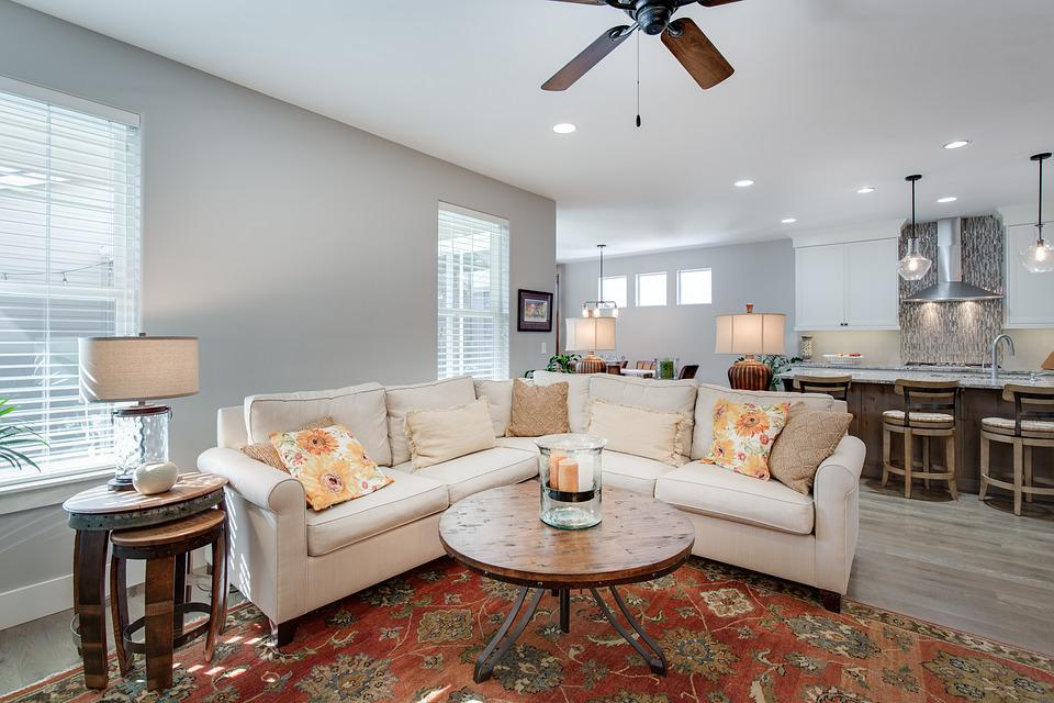 Free photo Modern Room Sofa Furniture Home Design Interior - Max Pixel