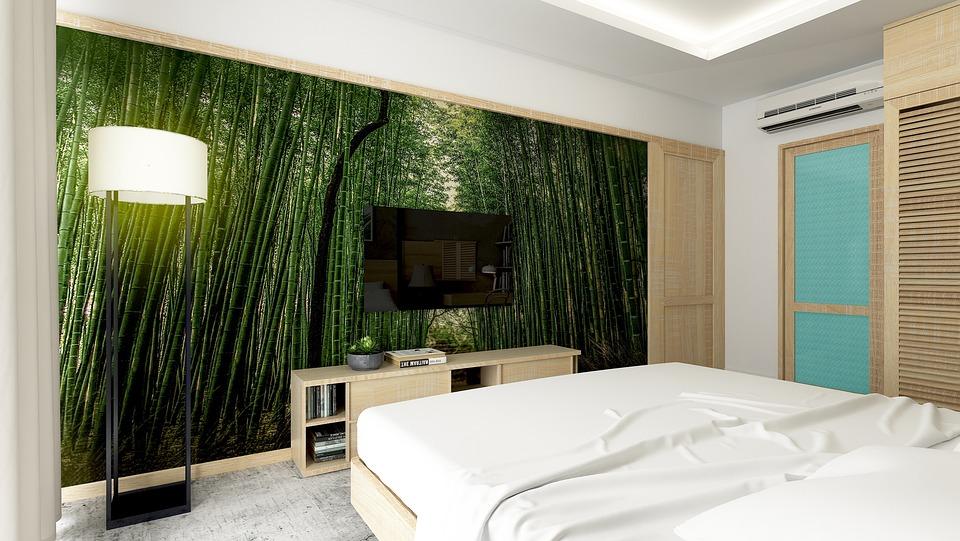 Interior Design, Modern Style, Home, Decor, Apartment
