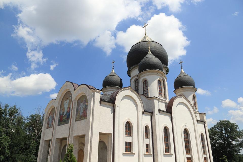 Moldavia, Church, Construction, Architecture, Religion