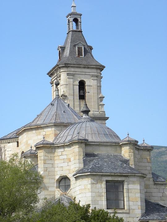 The Paular, Monastery, Rascafría, Madrid