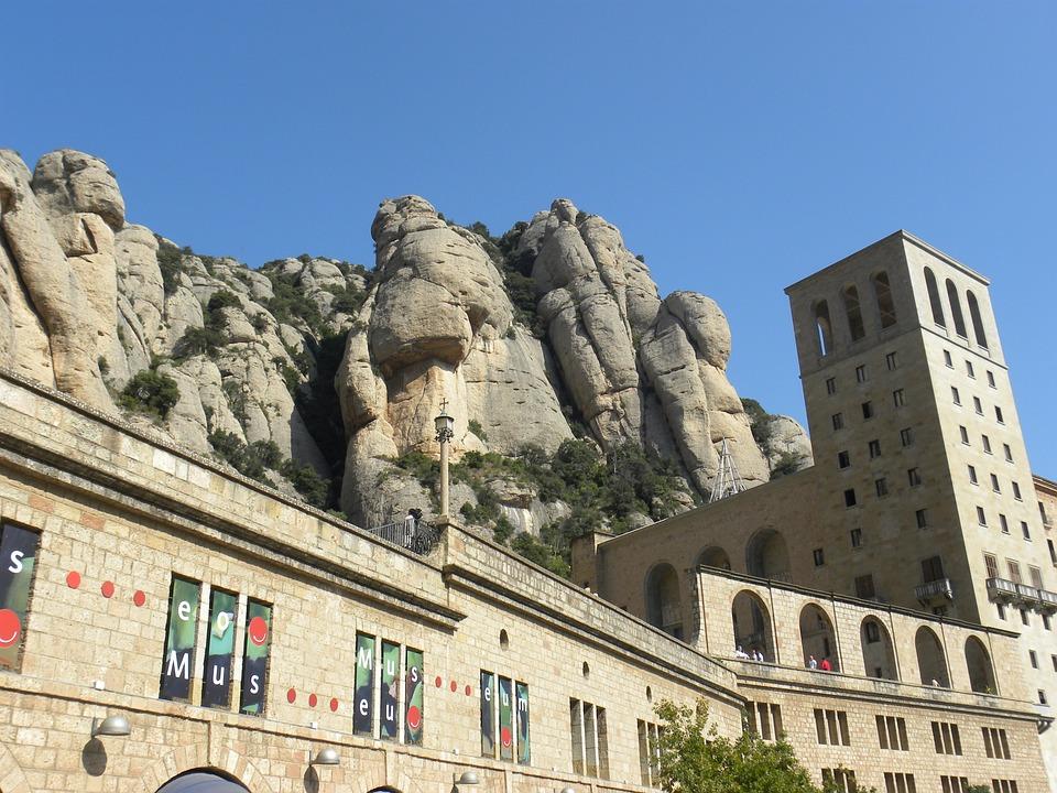 Monastery, Architecture, Religion, Building, Landmark