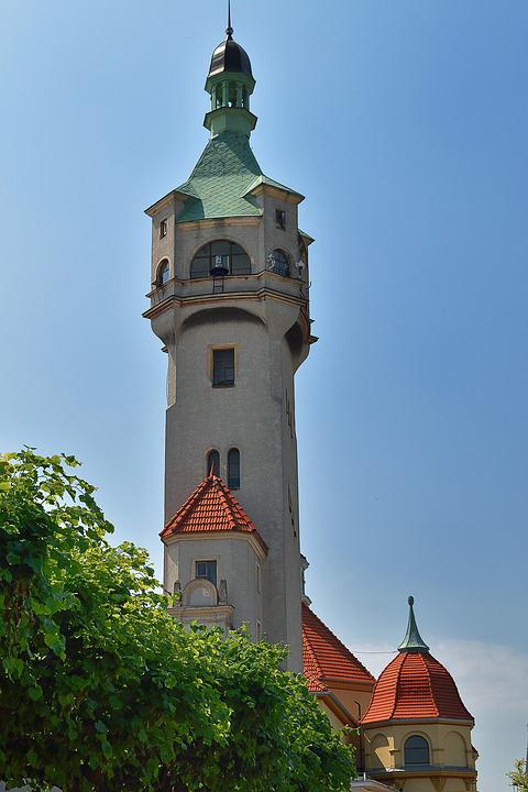 Sopot, Monciak, Lighthouse