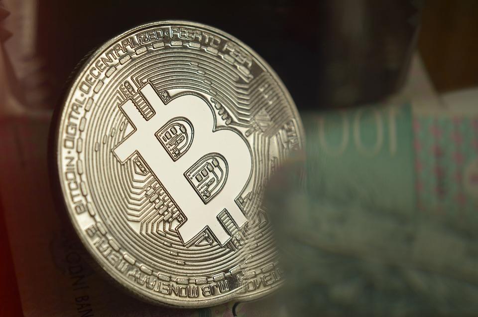 Bitcoin, Btc, Cryptocurrency, Money, Coins, Digital