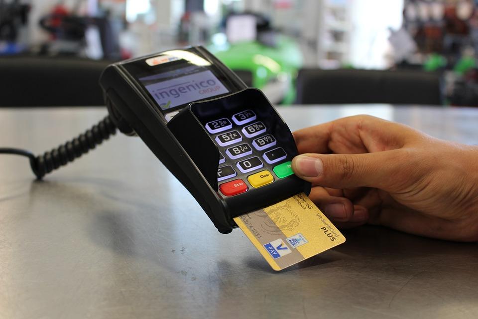 Ec-cash, Paymentsatm, Money, Cashless, Credit Card
