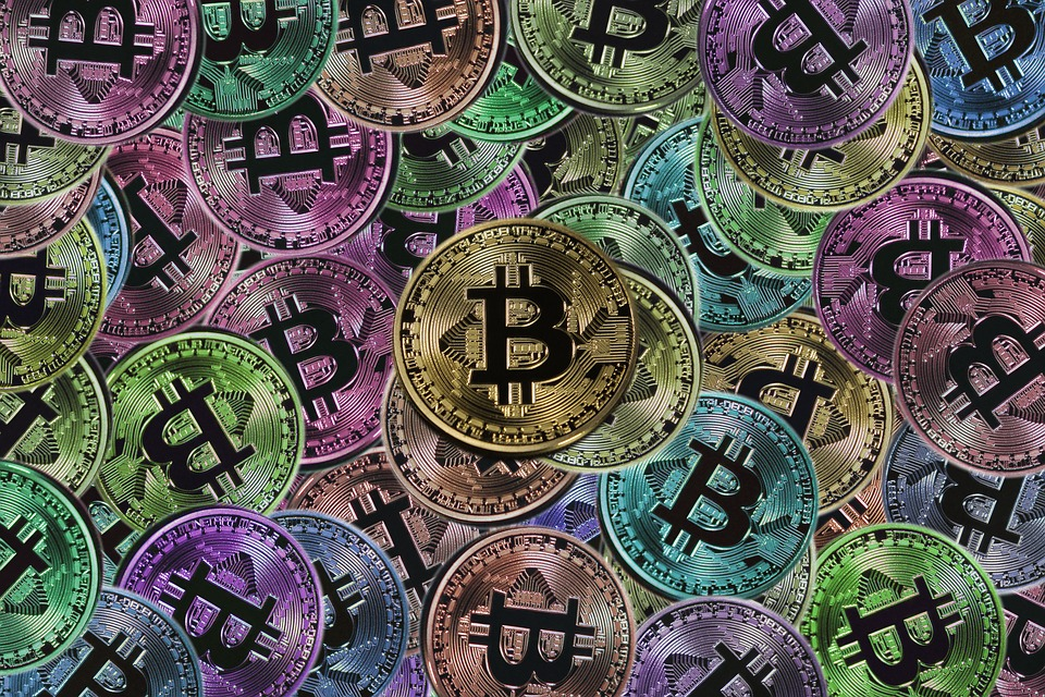 Bitcoin, Coin, Money, Electronic Money, Currency