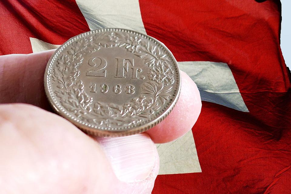 Currency, Wealth, Money, Cash, Finance, Switzerland