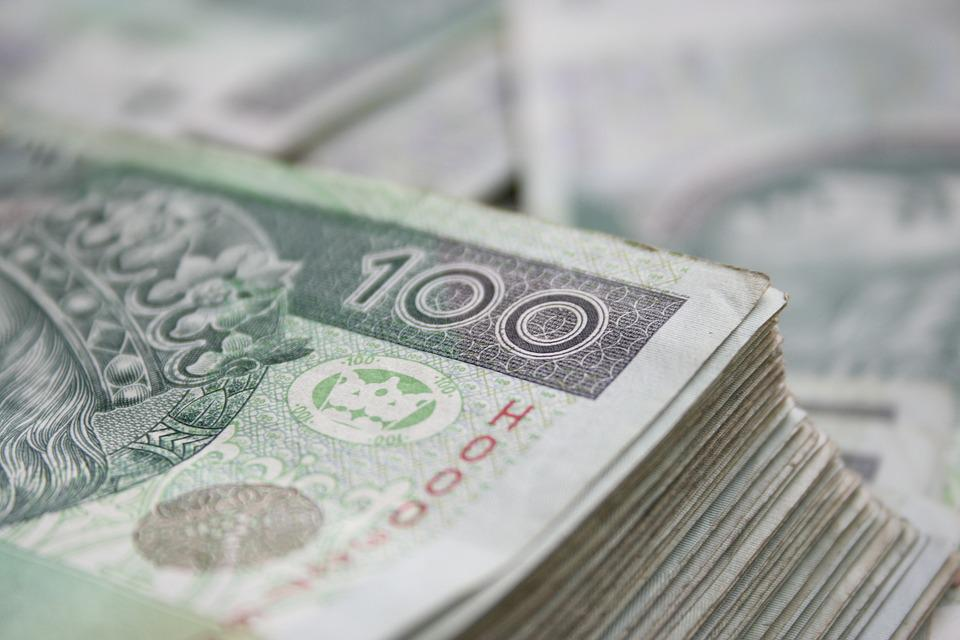 Money, Gold, Finance, A Wealth Of, Safe