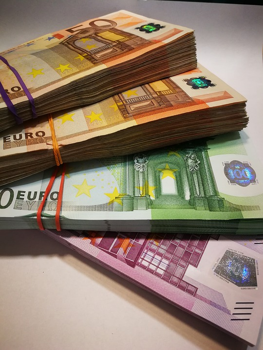 Money, Safe, Gold, Currency, Savings, Pay