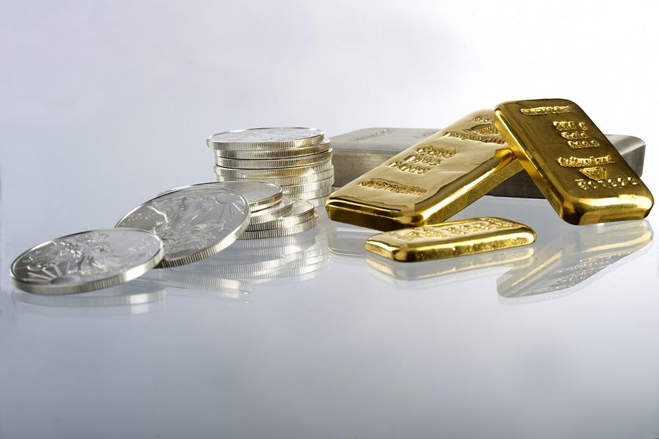 Gold, Money, Scholarship