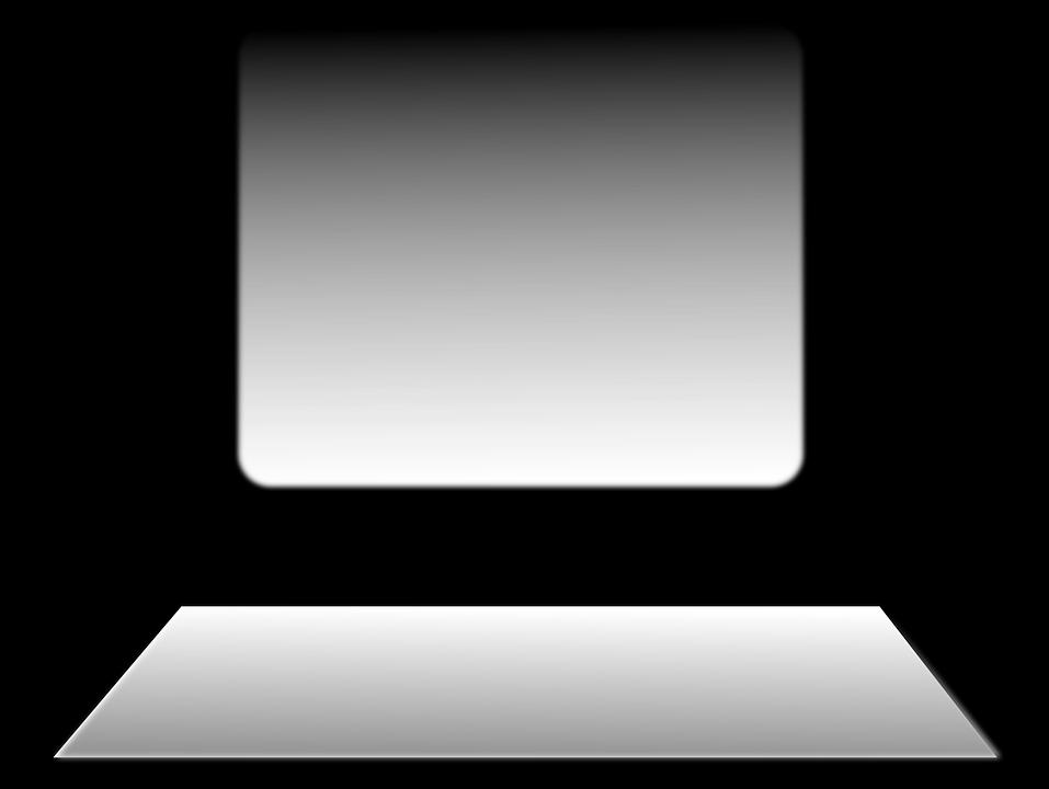 Computer, Desktop, Workstation, Monitor, Display