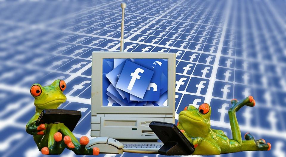 Computer, Internet, Chat, Monitor, Communication