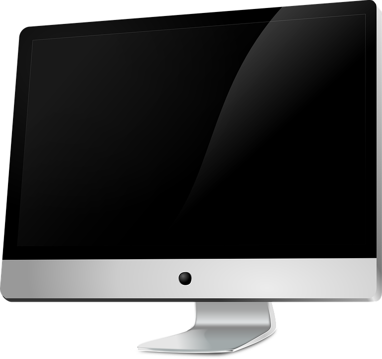 Monitor, Display, Screen, Computer, Computer Monitor