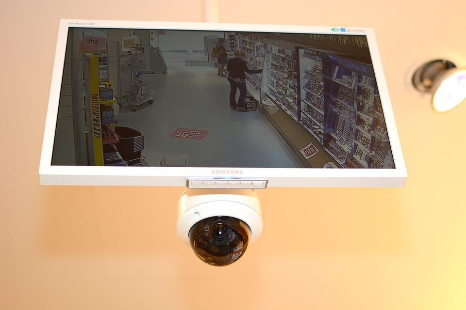 how to CCTV installation training