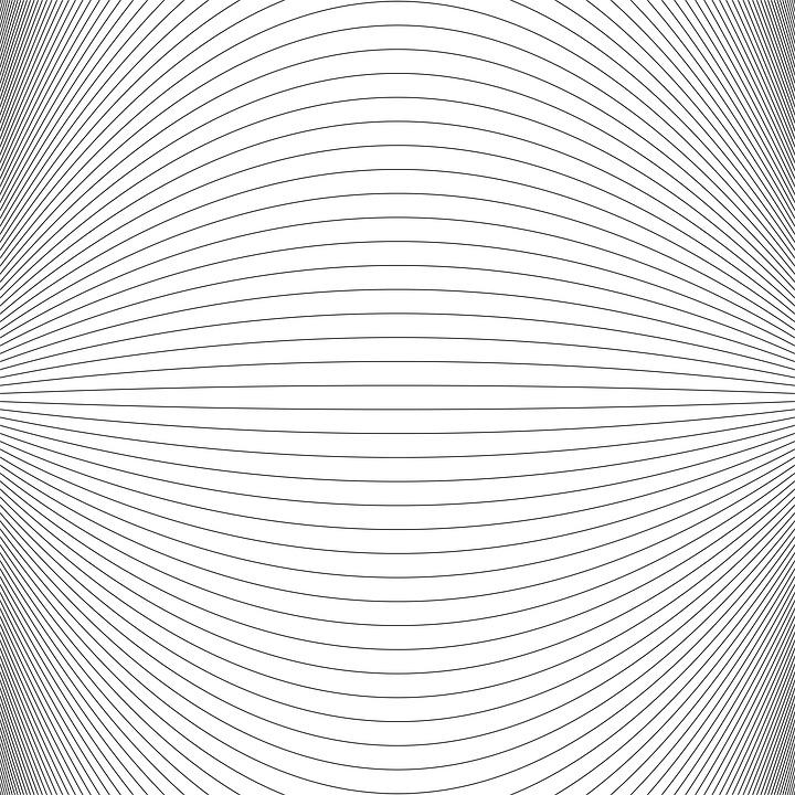 Pattern, Background, Monochrome, Motion, Curve, Stripe
