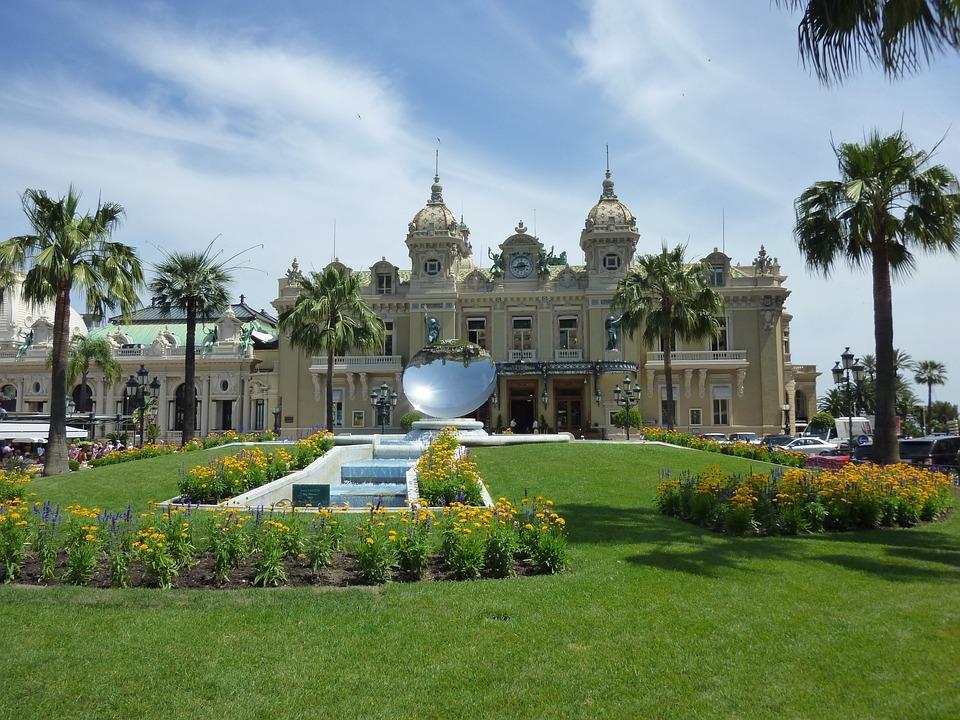 Monte Carlo, Game Casino, Game Bank, Casino
