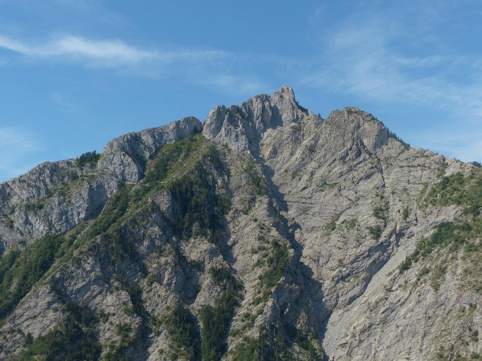 Monte Toraggio, Gta, Grande Traversata Delle Alpi