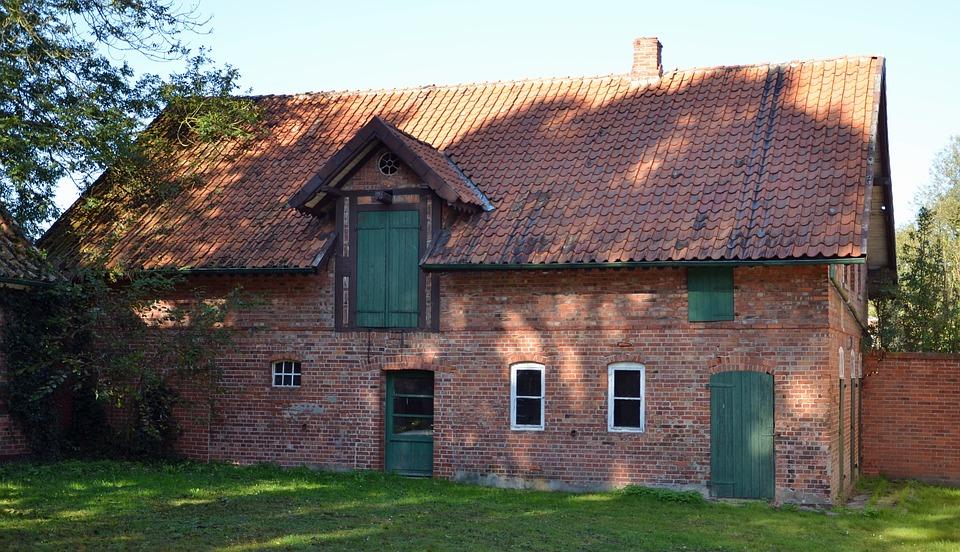 Bassum, Cultural Heritage, Monument, House, Building