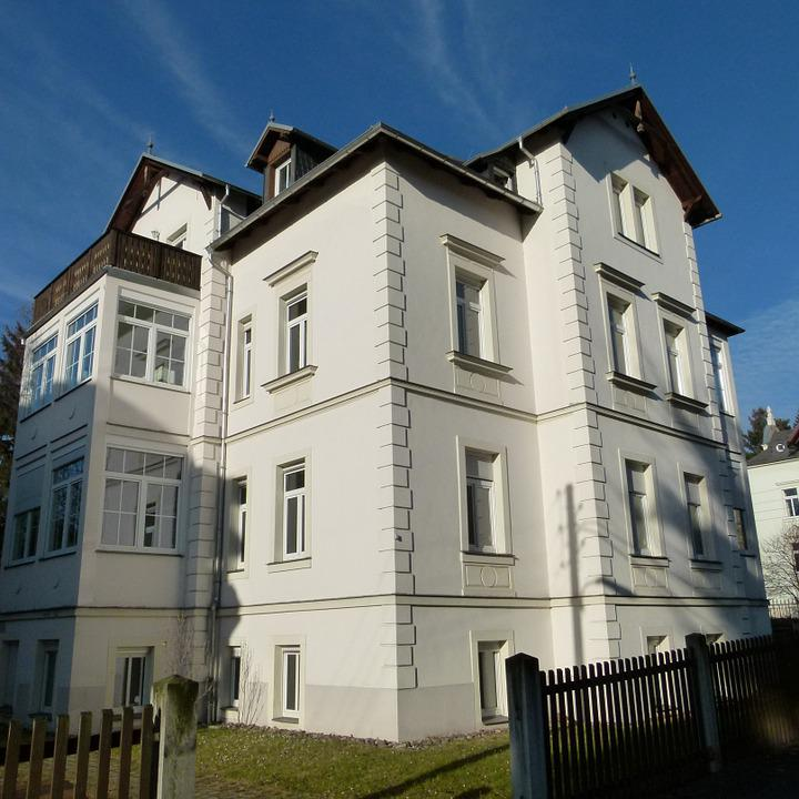 Loschwitz, Cultural Heritage, Monument, Dresden