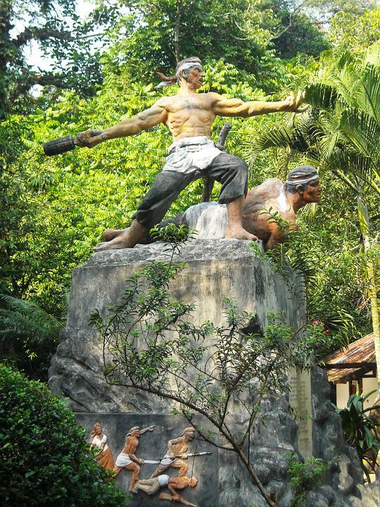 Monument, Hero, Sumberboto, Handsome, East Java