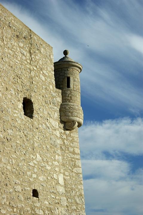 Castle, Fortress, Medieval, Monument, Pieskowa Skała
