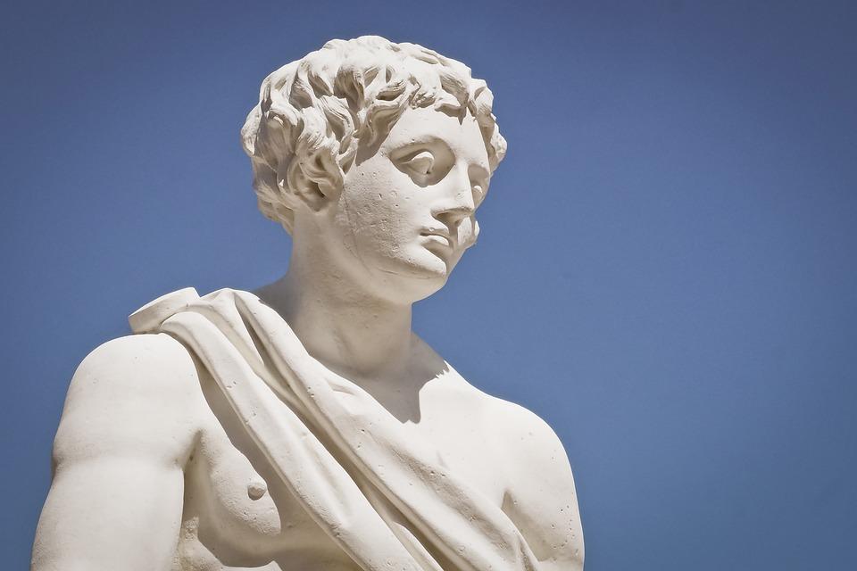 Statue, Sculpture, Art, Figure, Artwork, Monument, Head