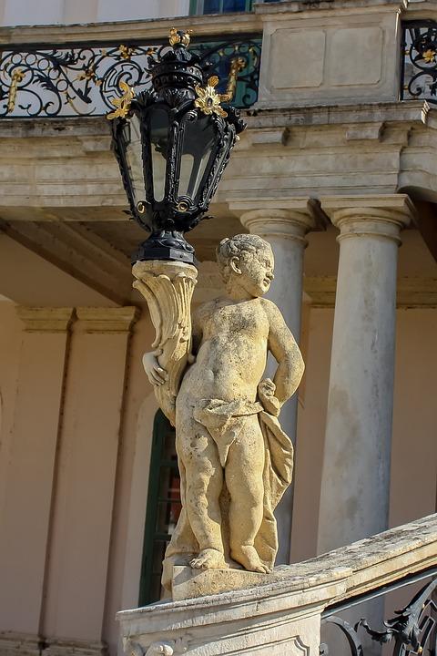 Statue, Ornament, Sculpture, Decoration, Old, Monument