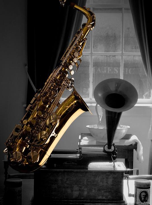 Music, Memory, Sax, History, Past, Mood, Transient