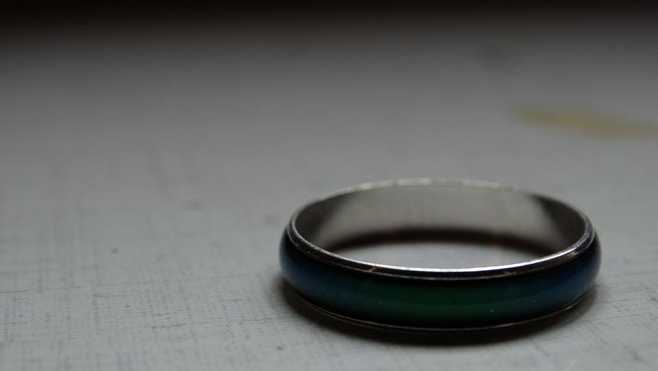 Focus, Mood Ring, Jewelry