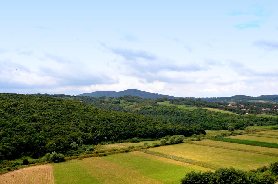 Transylvania, Nature, Mountains, Serenity, Mood