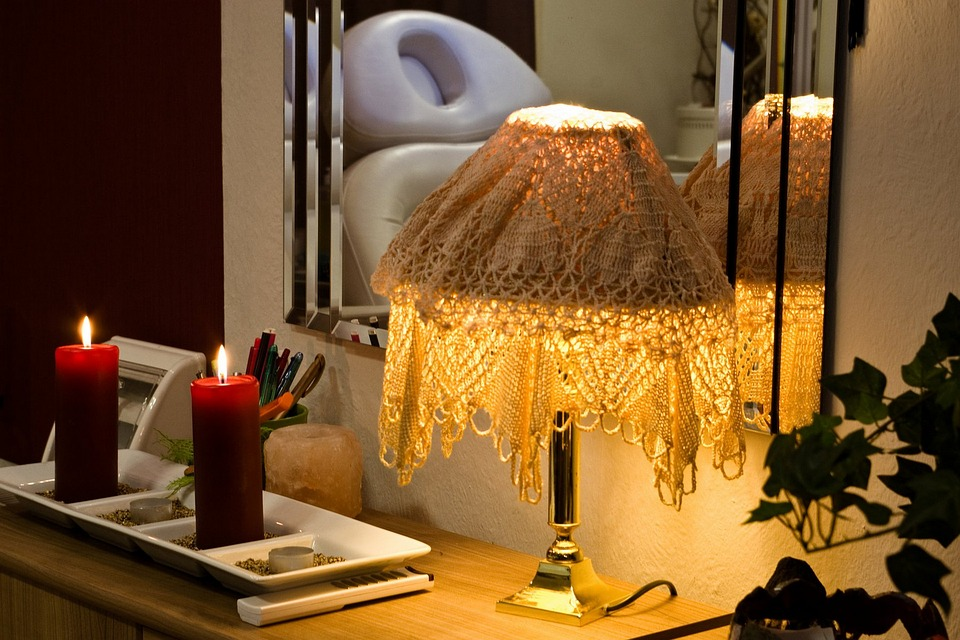 Free photo Mood Spa Therapy Decoration Candles Light - Max Pixel