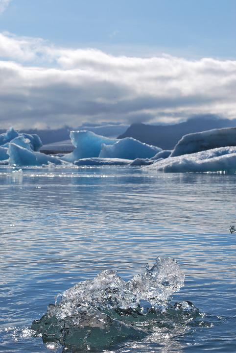 Ice, Iceland, More