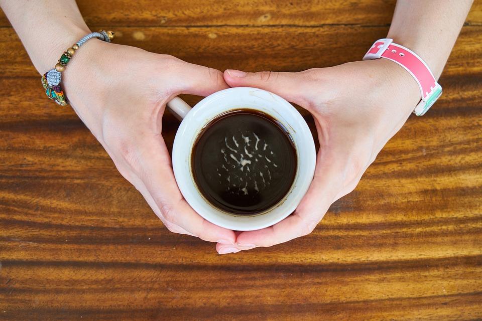 Почему кофе нельзя пить мужчинам