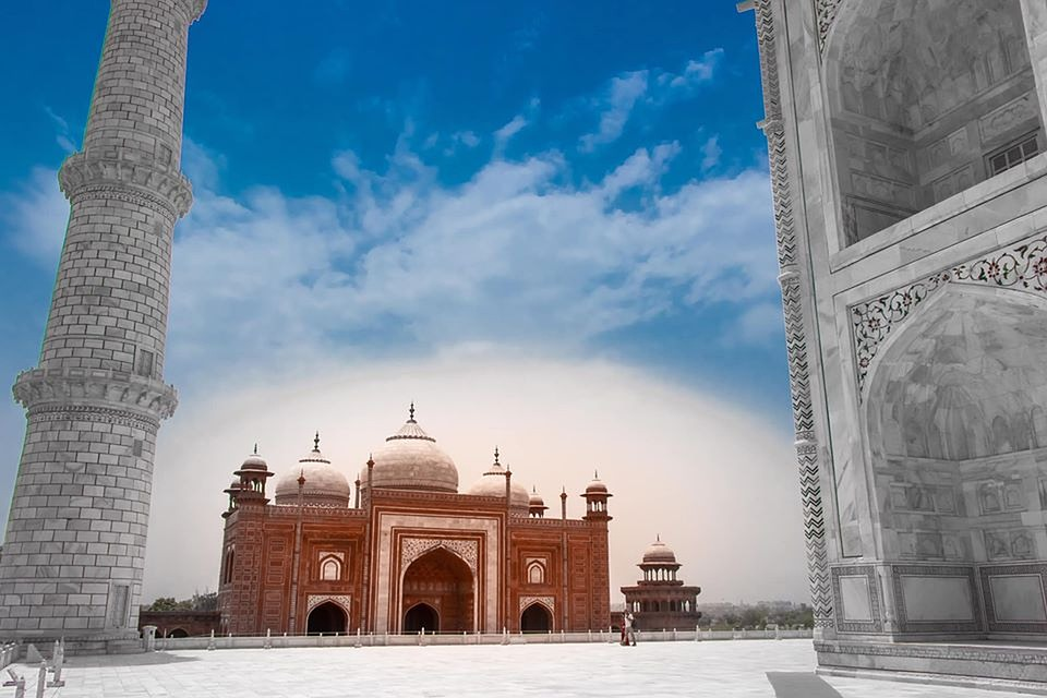 Mosque, Islam, Muslim, Turkey, Islamic, Morocco