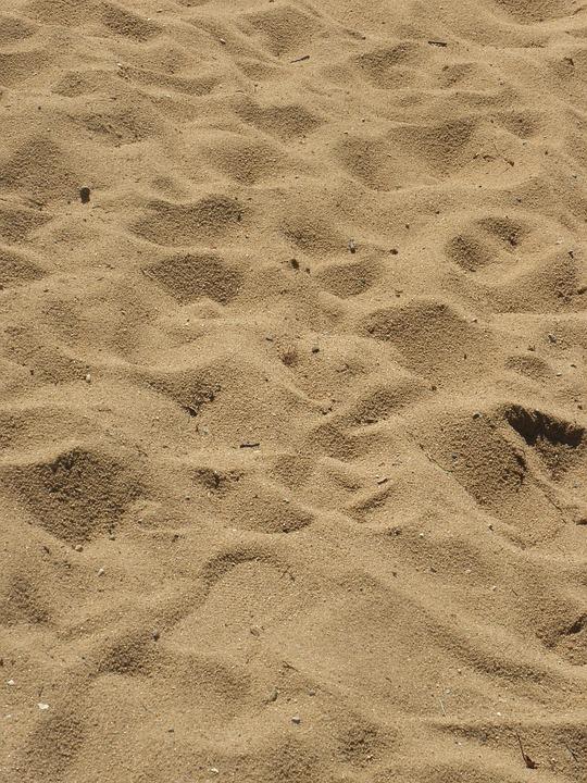 Beach, Sand, Holiday, Morocco