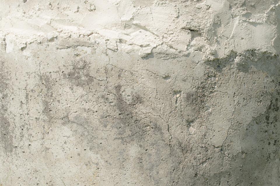 Concrete, Mortar, Cement, Surface