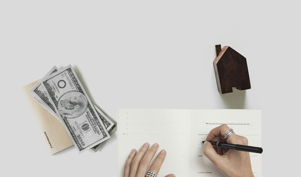Mortgage, House, Money, Budget, Business, Deduction
