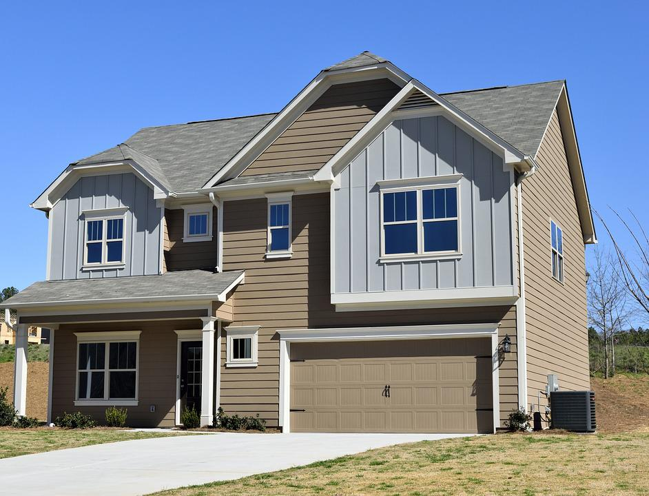 New Home, For Sale, Construction, Real Estate, Mortgage