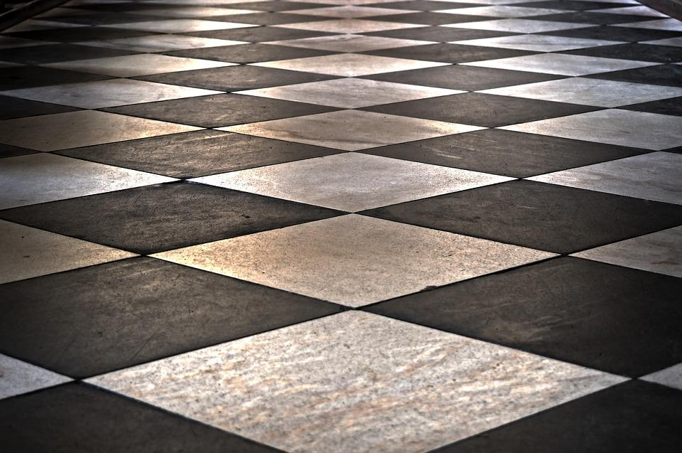 Pattern, Mosaic, Background, Geometric, Floor