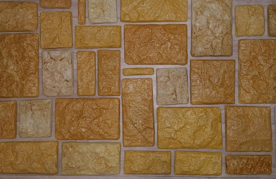 Wall, Tile, Template, Brick, Stone, Texture, Mosaic