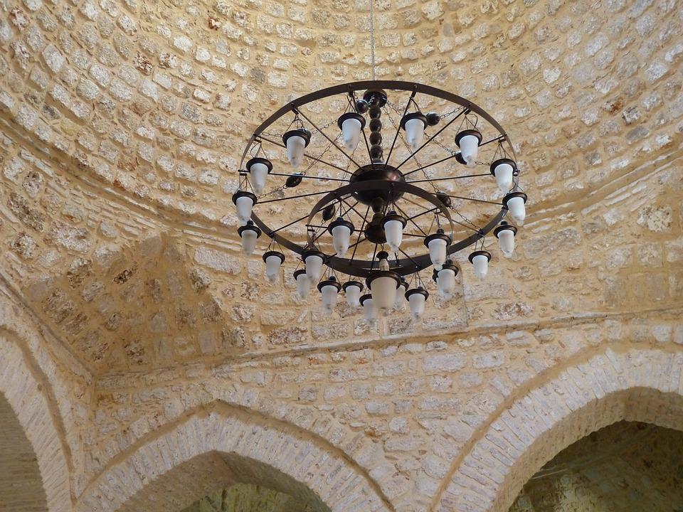 Mosque, Faith, Building, Architecture