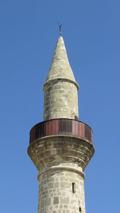 Minaret, Mosque, Architecture, Ottoman, Islam, Religion