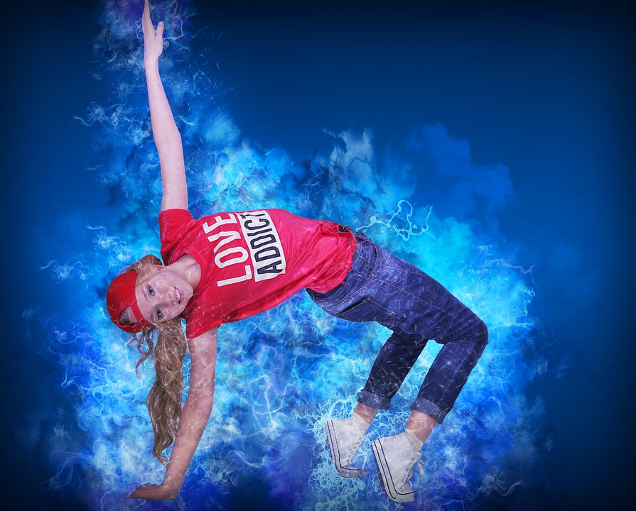 free photo motion dance cool hip hop style pose dancer max pixel