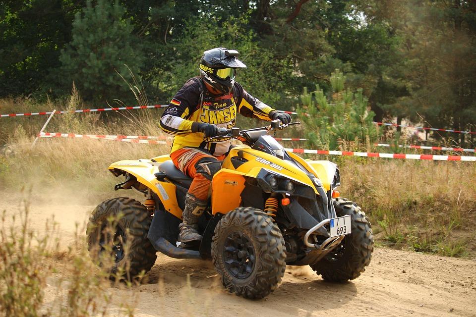 Cross, Enduro, Motocross, Motocross Ride