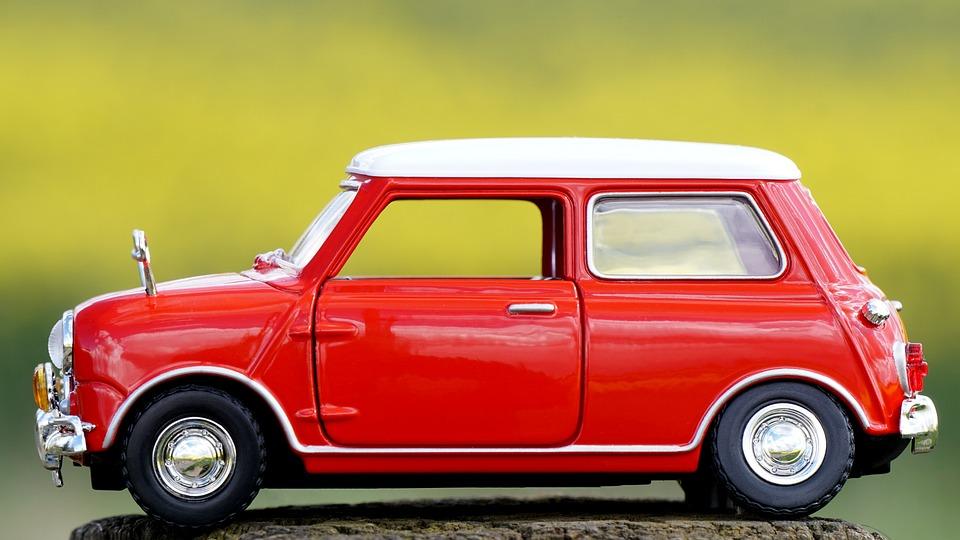 Model, Car, Auto, Transport, Red, Motor, Transportation