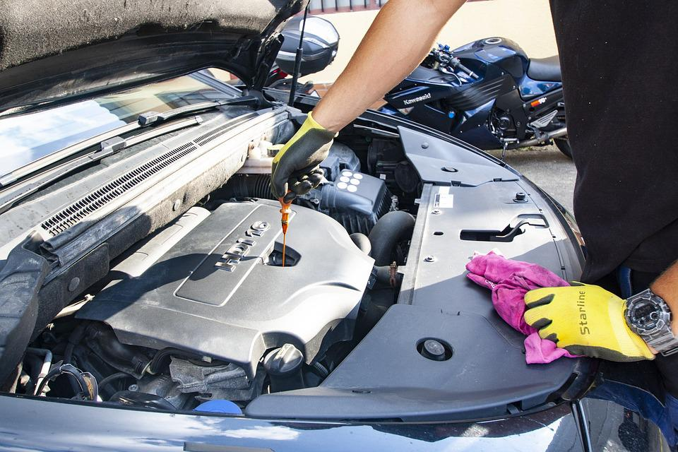 Oil, Motor, Changing The Oil, Maintenance, Vehicle