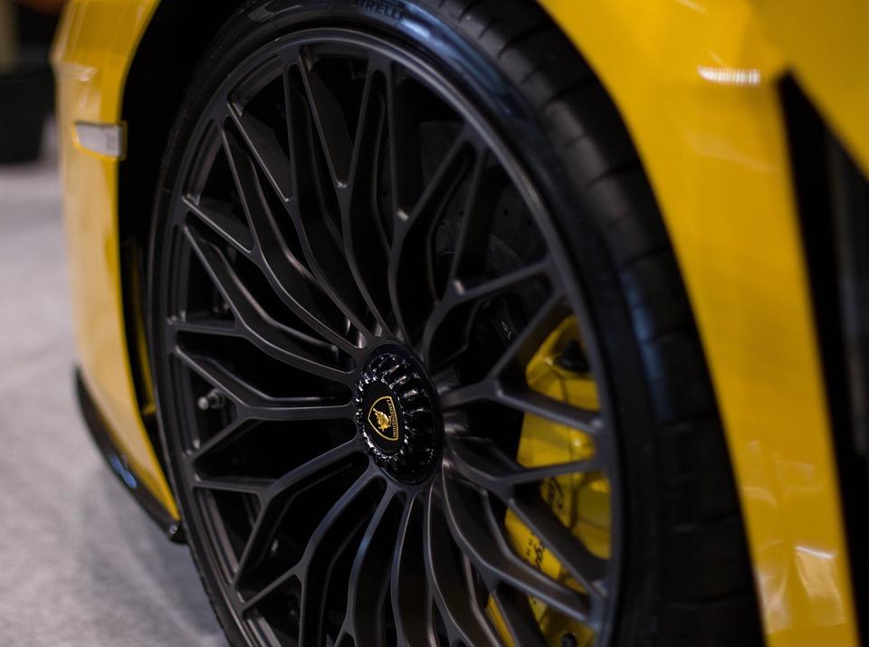 Lamborghini, Car, Drive, Modern, Motor, New, Show