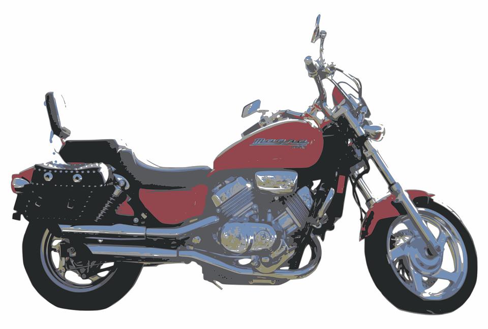 Motorcycle, Bike, Motor, Speed, Engine, Transport